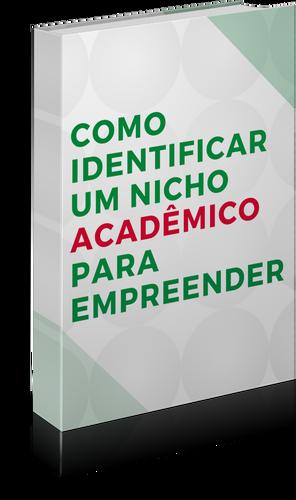 Como identificar um nicho acadêmico para empreender - Felipe Asensi